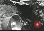 Image of war damage Russian Front, 1944, second 14 stock footage video 65675062180