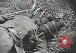 Image of war damage Russian Front, 1944, second 23 stock footage video 65675062180