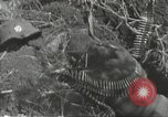 Image of war damage Russian Front, 1944, second 26 stock footage video 65675062180