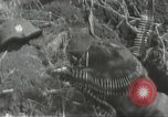 Image of war damage Russian Front, 1944, second 27 stock footage video 65675062180