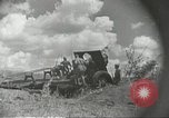 Image of war damage Russian Front, 1944, second 30 stock footage video 65675062180
