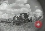 Image of war damage Russian Front, 1944, second 31 stock footage video 65675062180