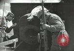 Image of war damage Russian Front, 1944, second 32 stock footage video 65675062180