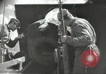 Image of war damage Russian Front, 1944, second 33 stock footage video 65675062180