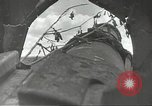 Image of war damage Russian Front, 1944, second 45 stock footage video 65675062180
