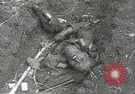 Image of war damage Russian Front, 1944, second 47 stock footage video 65675062180