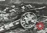 Image of war damage Russian Front, 1944, second 48 stock footage video 65675062180
