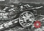 Image of war damage Russian Front, 1944, second 49 stock footage video 65675062180