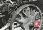 Image of war damage Russian Front, 1944, second 58 stock footage video 65675062180