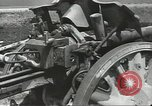 Image of war damage Russian Front, 1944, second 59 stock footage video 65675062180