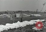 Image of burial of dead bodies Nettuno Italy, 1944, second 10 stock footage video 65675062183