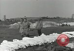 Image of burial of dead bodies Nettuno Italy, 1944, second 11 stock footage video 65675062183