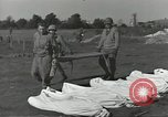Image of burial of dead bodies Nettuno Italy, 1944, second 15 stock footage video 65675062183