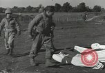 Image of burial of dead bodies Nettuno Italy, 1944, second 17 stock footage video 65675062183