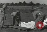 Image of burial of dead bodies Nettuno Italy, 1944, second 21 stock footage video 65675062183