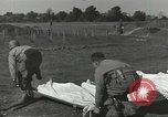 Image of burial of dead bodies Nettuno Italy, 1944, second 26 stock footage video 65675062183