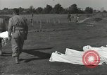 Image of burial of dead bodies Nettuno Italy, 1944, second 29 stock footage video 65675062183