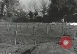 Image of burial of dead bodies Nettuno Italy, 1944, second 44 stock footage video 65675062183