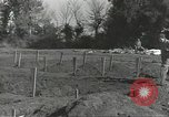 Image of burial of dead bodies Nettuno Italy, 1944, second 46 stock footage video 65675062183