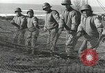 Image of United States Engineers Regiment Nettuno Italy, 1944, second 54 stock footage video 65675062184