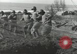 Image of United States Engineers Regiment Nettuno Italy, 1944, second 61 stock footage video 65675062184