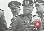 Image of Adolf Hitler Italy, 1944, second 40 stock footage video 65675062188