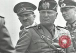Image of Adolf Hitler Italy, 1944, second 41 stock footage video 65675062188