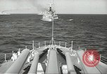 Image of United States battleships Hampton Roads Virginia USA, 1939, second 5 stock footage video 65675062202