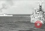 Image of United States battleships Hampton Roads Virginia USA, 1939, second 16 stock footage video 65675062202