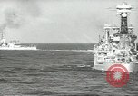 Image of United States battleships Hampton Roads Virginia USA, 1939, second 17 stock footage video 65675062202