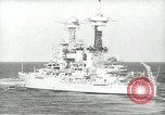 Image of United States battleships Hampton Roads Virginia USA, 1939, second 44 stock footage video 65675062202