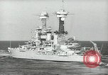 Image of United States battleships Hampton Roads Virginia USA, 1939, second 45 stock footage video 65675062202
