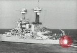 Image of United States battleships Hampton Roads Virginia USA, 1939, second 49 stock footage video 65675062202