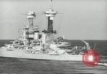 Image of United States battleships Hampton Roads Virginia USA, 1939, second 50 stock footage video 65675062202