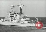 Image of United States battleships Hampton Roads Virginia USA, 1939, second 51 stock footage video 65675062202
