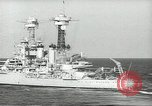Image of United States battleships Hampton Roads Virginia USA, 1939, second 54 stock footage video 65675062202