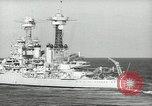 Image of United States battleships Hampton Roads Virginia USA, 1939, second 55 stock footage video 65675062202