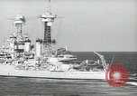 Image of United States battleships Hampton Roads Virginia USA, 1939, second 57 stock footage video 65675062202