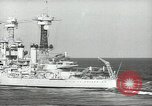 Image of United States battleships Hampton Roads Virginia USA, 1939, second 60 stock footage video 65675062202