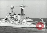 Image of United States battleships Hampton Roads Virginia USA, 1939, second 61 stock footage video 65675062202