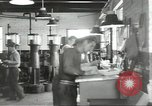 Image of oil factory Oklahoma United States USA, 1947, second 9 stock footage video 65675062209