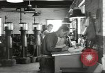 Image of oil factory Oklahoma United States USA, 1947, second 11 stock footage video 65675062209