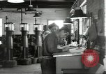 Image of oil factory Oklahoma United States USA, 1947, second 12 stock footage video 65675062209