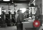 Image of oil factory Oklahoma United States USA, 1947, second 13 stock footage video 65675062209