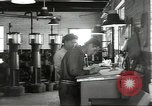 Image of oil factory Oklahoma United States USA, 1947, second 14 stock footage video 65675062209