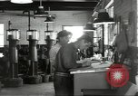 Image of oil factory Oklahoma United States USA, 1947, second 15 stock footage video 65675062209