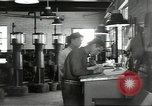 Image of oil factory Oklahoma United States USA, 1947, second 16 stock footage video 65675062209