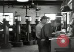 Image of oil factory Oklahoma United States USA, 1947, second 18 stock footage video 65675062209