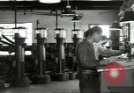 Image of oil factory Oklahoma United States USA, 1947, second 19 stock footage video 65675062209