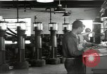 Image of oil factory Oklahoma United States USA, 1947, second 20 stock footage video 65675062209